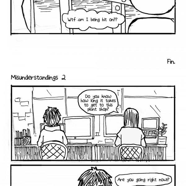 Thumbnail for Awkward Situations 3