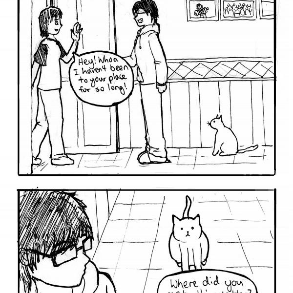 Thumbnail for Awkward Situations 1