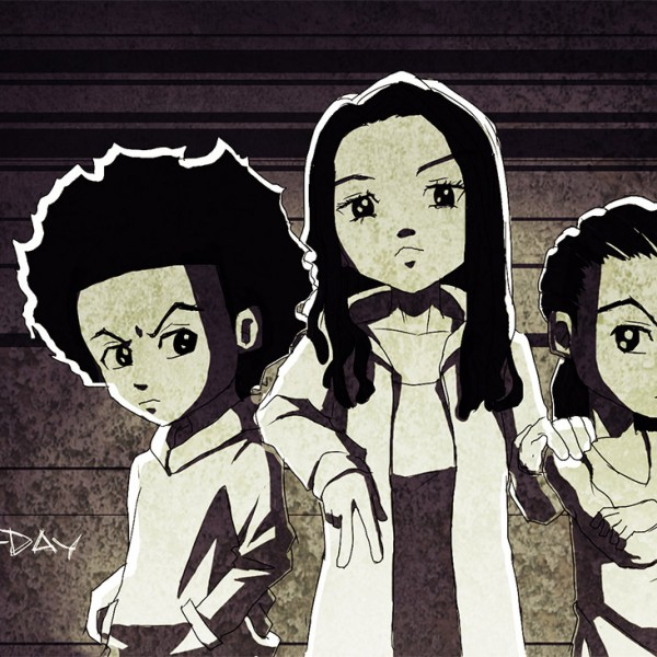Thumbnail for Boondocks Gift